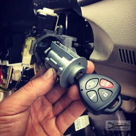 ignition replacement