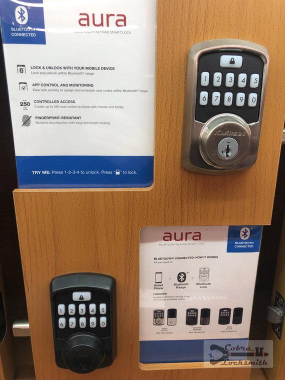 code smart lock