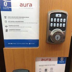 code locks repair
