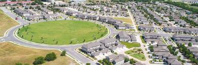 Pflugerville Texas