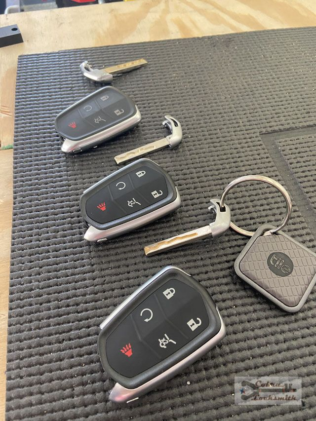 lost keys restoration by Cobra Locksmith